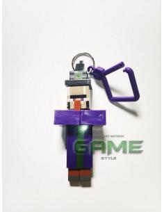 Фигурка брелок Ведьма Minecraft