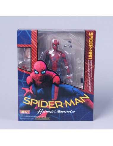 Фигурка шарнирная Spider-Man Home Comming