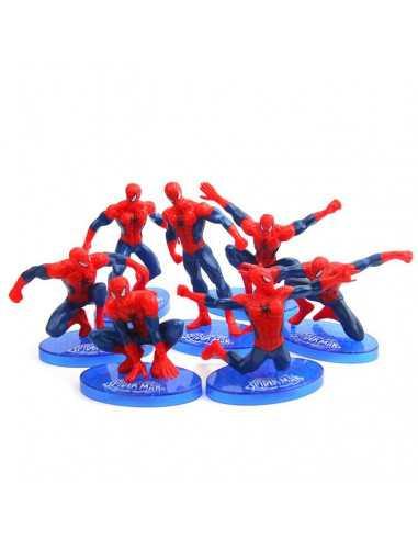 Статуэтка (фигурка) Spider-Man в ассортименте