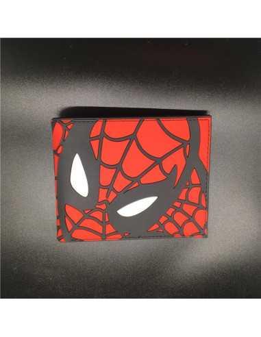 Кошелёк Spider-Man силиконовый