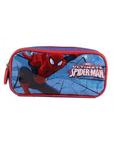 Тканевый пенал Marvel Spider-Man