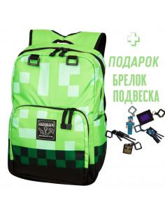 Школьный рюкзак Minecraft Оригинал