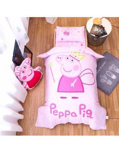 Детское постельное белье Свинка Пеппа \\