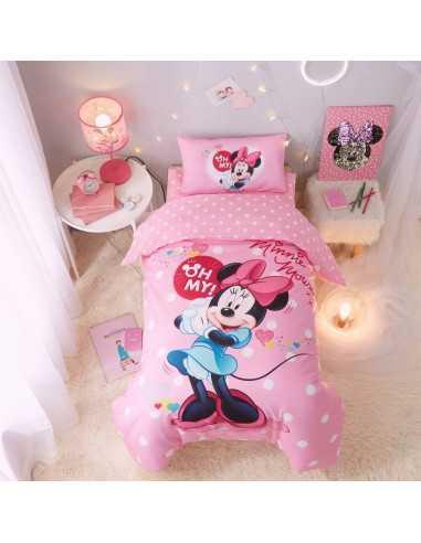 """Детское постельное белье """"Minnie Mouse"""""""