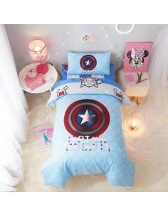 """Детское постельное белье """"Marvel"""""""