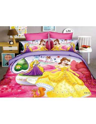 Комплект детского постельного белья \\