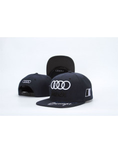 "Кепка рэперка ""Audi"""