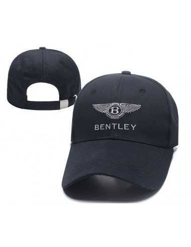 "Кепка бейсболка ""Bentley"""