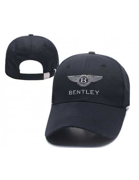 "Кепка бейсболка \\""Bentley\\"""