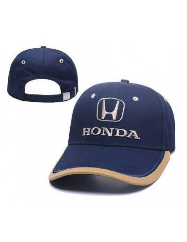 """Кепка бейсболка """"Honda"""""""