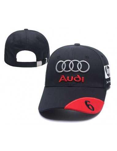 """Кепка бейсболка \\""""Audi\\"""""""