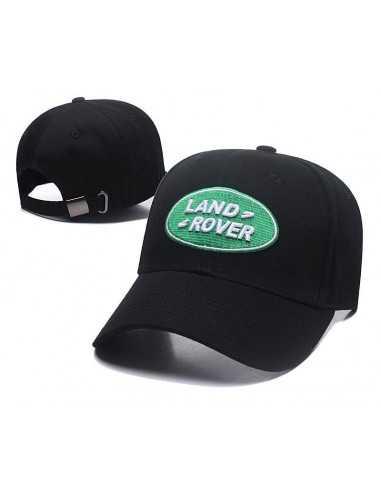 "Кепка бейсболка \\""Land Rover\\"""