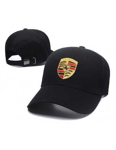 """Кепка бейсболка """"Porsche"""""""