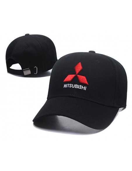 """Кепка бейсболка \\""""Mitsubishi\\"""""""