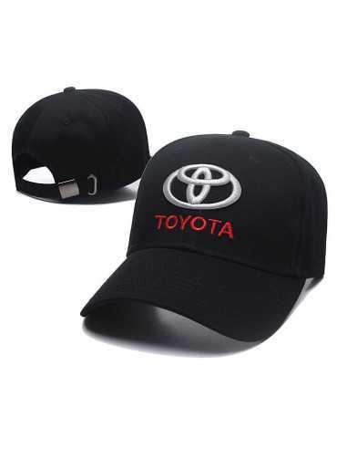"""Кепка бейсболка \\""""Toyota\\"""""""