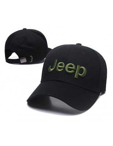 """Кепка бейсболка """"Jeep"""""""