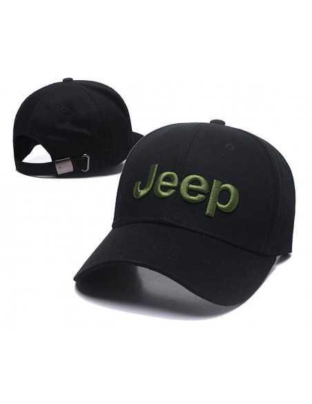 """Кепка бейсболка \\""""Jeep\\"""""""