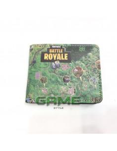 Кошелёк бумажник Fortnite \\