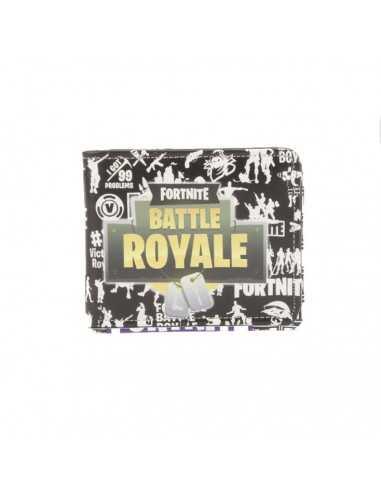 "Кошелёк бумажник Fortnite ""Battle Royale"""