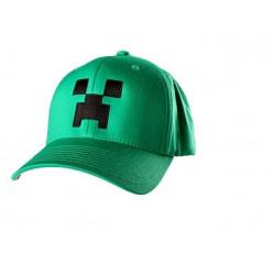 Кепка Майнкрафт (Minecraft) официальная