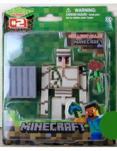 Фигурка MineCraft Iron Golem