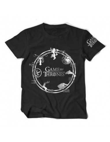 Футболка Game of Thrones \\