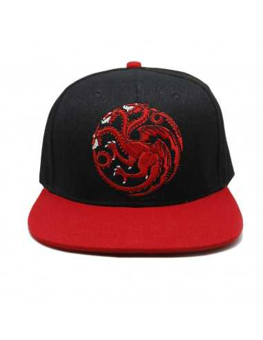 Кепка Fire And Blood Game Of Thrones