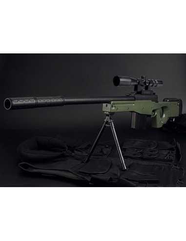 Снайперская винтовка AWM из игры PUBG