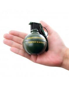 Брелок взрывная граната из игры PUBG
