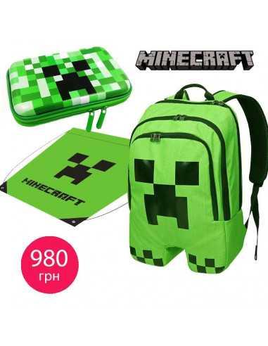 Набор Minecraft Education
