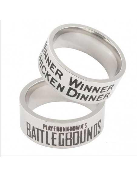 Кольцо Winner Winner Chicken Diner PUBG