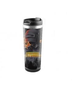 Термокружка для напитков PUBG 450 мл