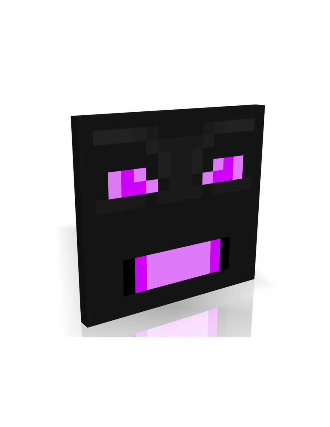 Картина MineCraft EnderMan