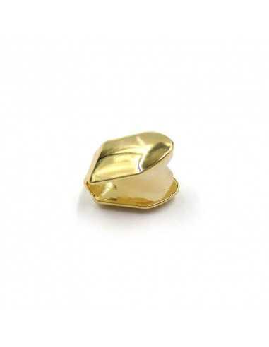 Фикса (вставка на зубную коронку) золото