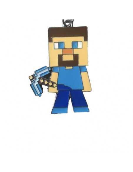 Брелок Майнкрафт (MineCraft)