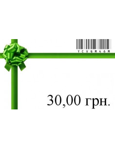 New gift card-30