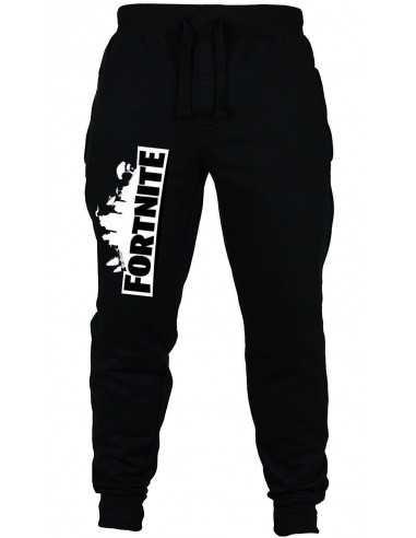 Спортивные штаны брюки Fortnite