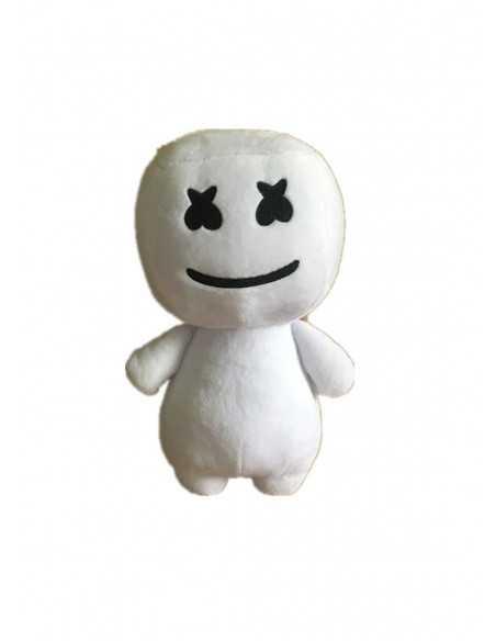 Мягкая игрушка Marshmello разные цвета