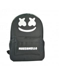 Рюкзак городской Marshmello черный