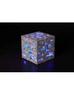 "LED ночник ""Алмазная руда"", Minecraft"