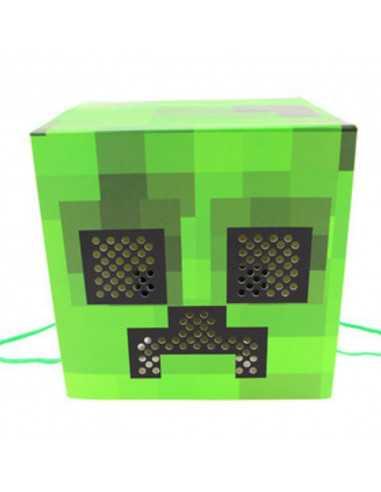 Подарочный пакет Creeper