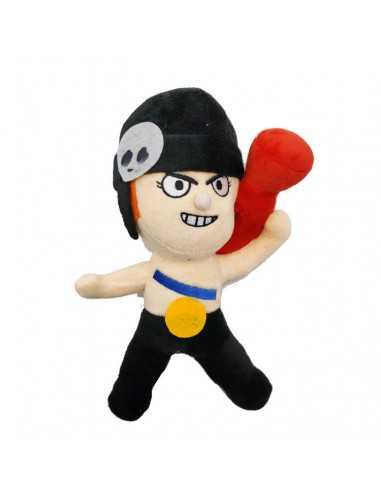 Мягкая игрушка Пенні Пенни Penny из Brawl Stars Бравл старс