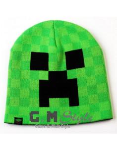 Шапка зимняя Minecraft...
