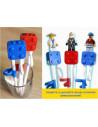 Учебные палочки для суши LEGO