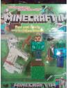 Игровой набор Minecraft