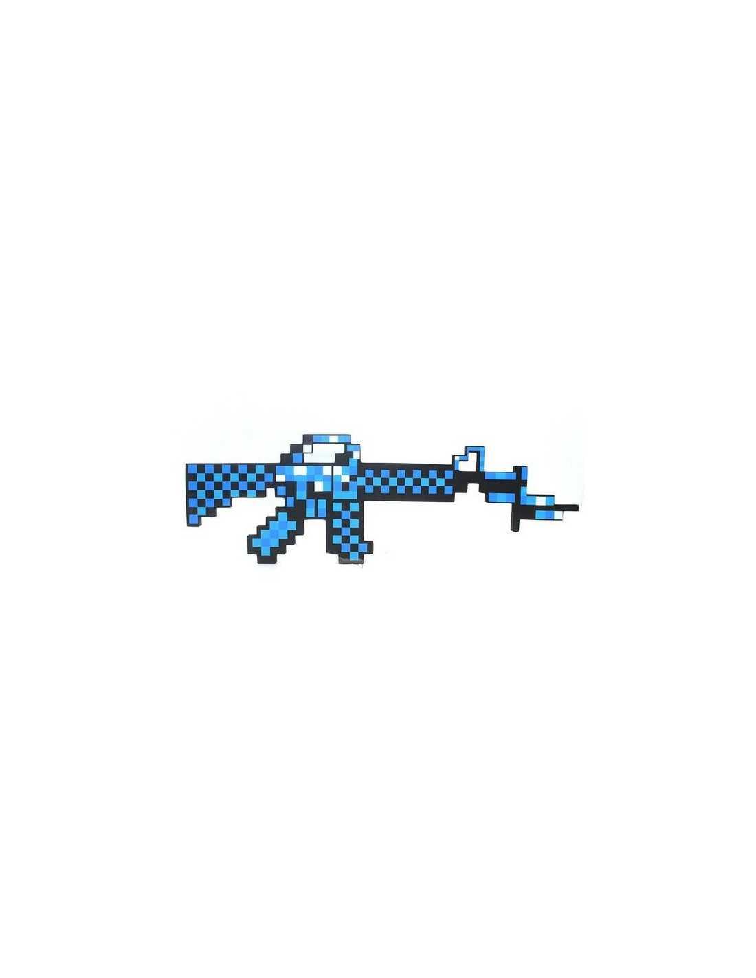Алмазный автомат Minecraft