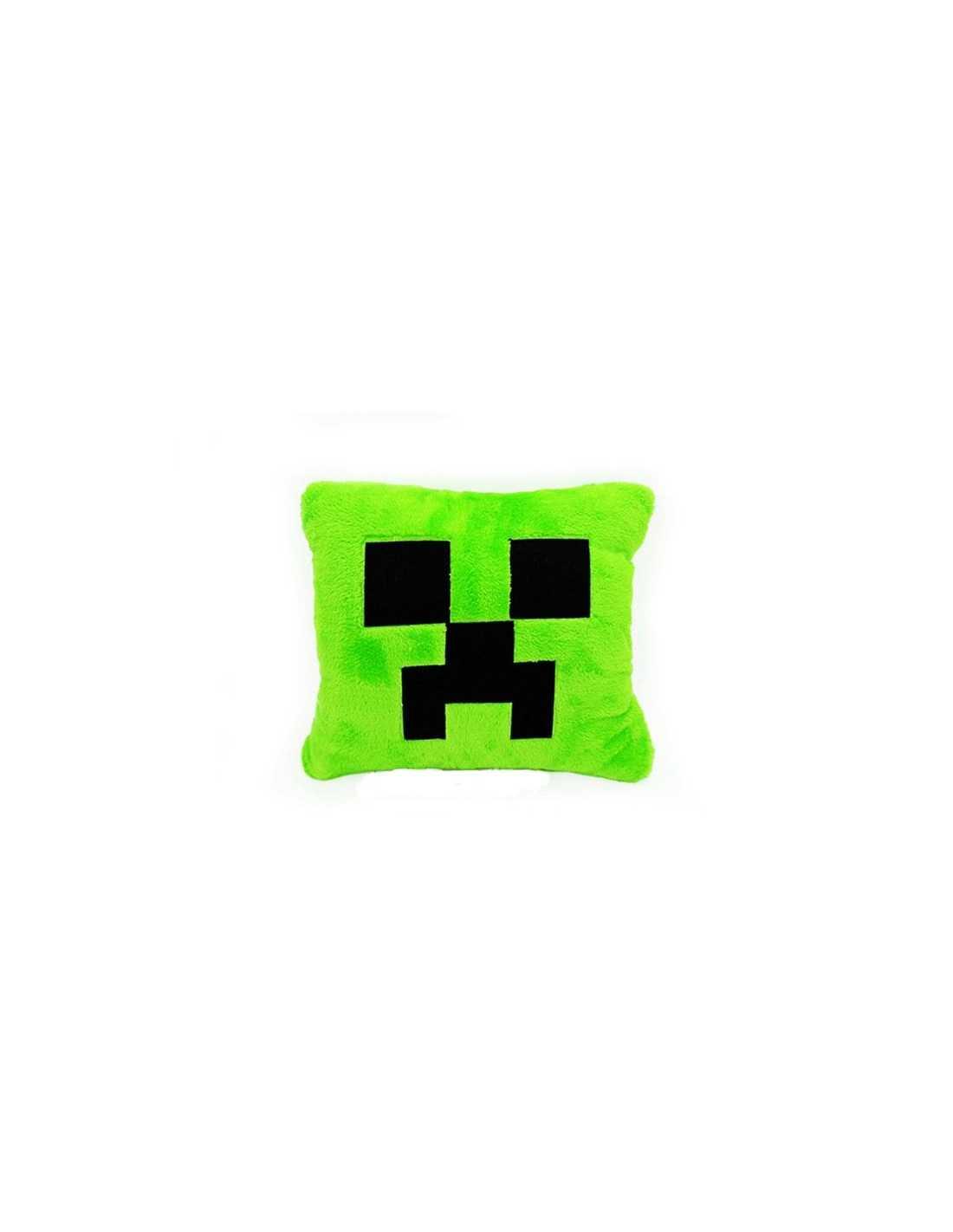 Подушка плюшевая Minecraft Creper