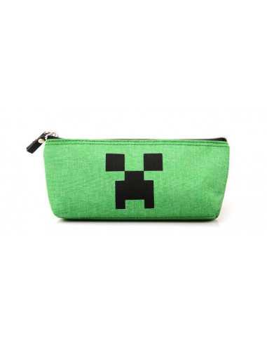 Пенал школьный Майнкрафт (Minecraft)