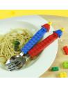 Набор столовых приборов LEGO
