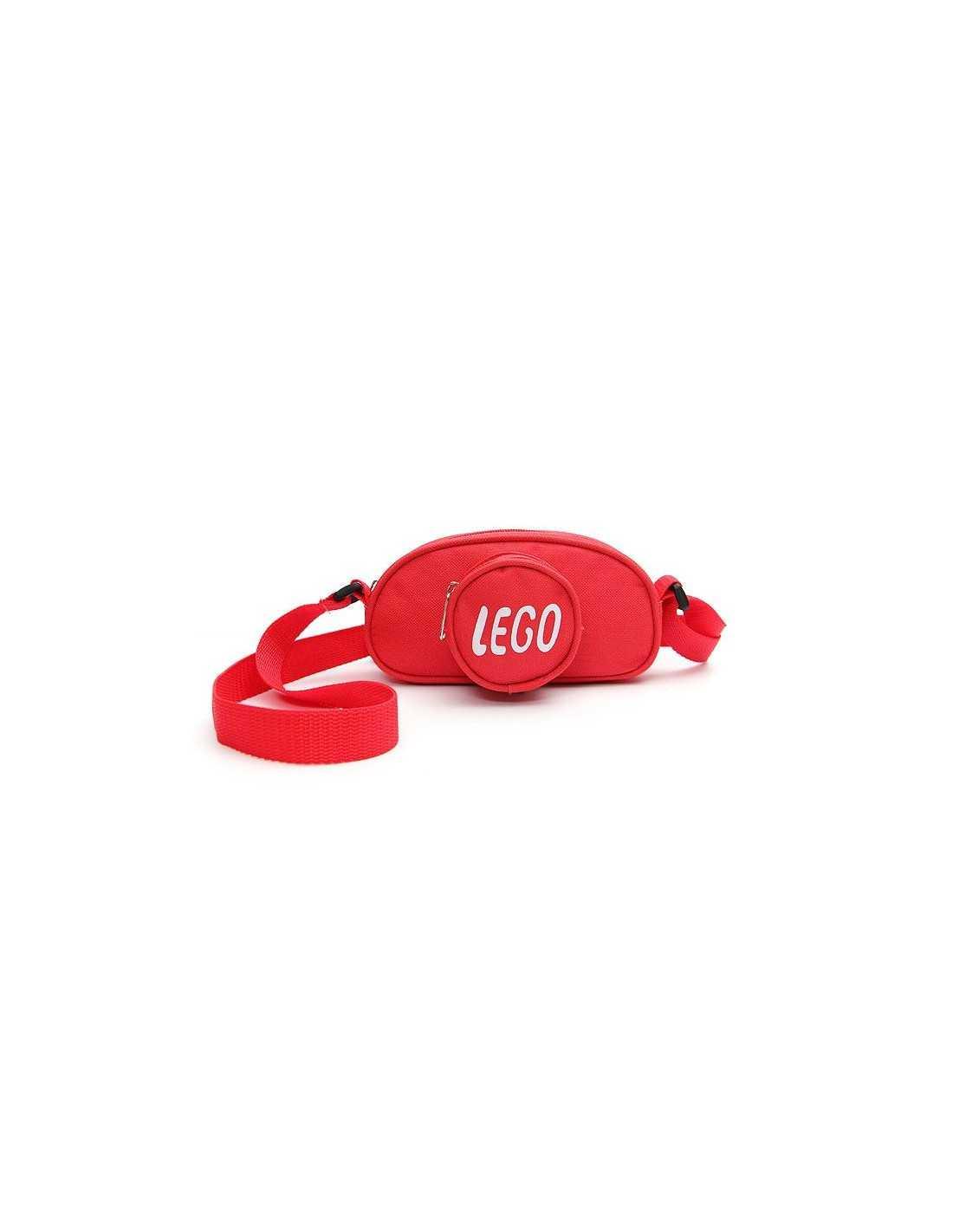Нагрудная сумка LEGO